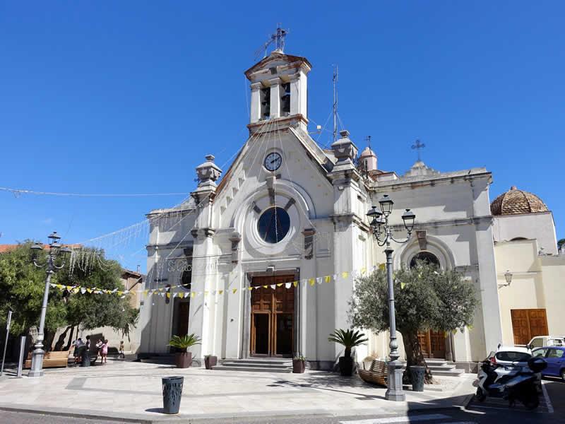 San Giovanni Battista: Pula Guide