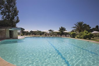 resort pula sardegna: Is Molas Resort