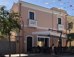 pula guesthouse: camere pula