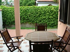 places to stay in pula: casa Pula1